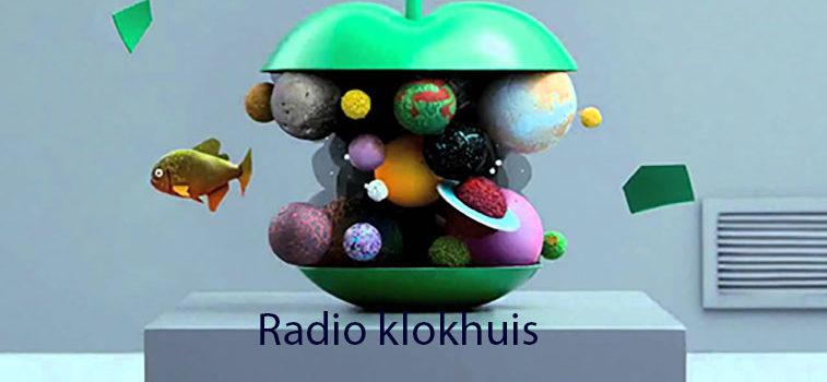 Radio klokhuis
